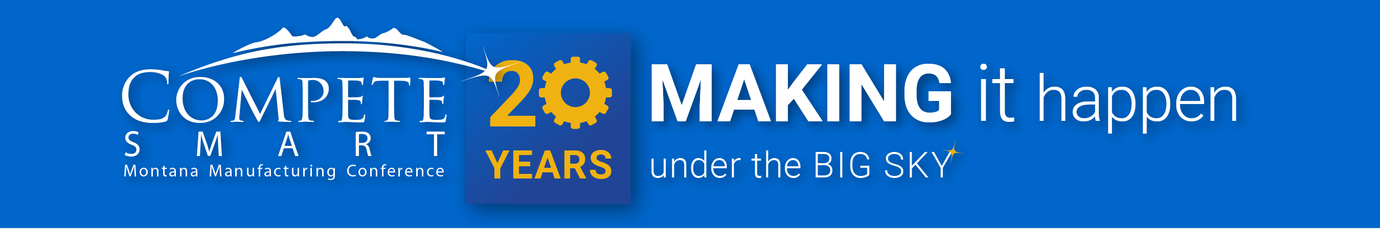 Compete Smart 2016 Logo