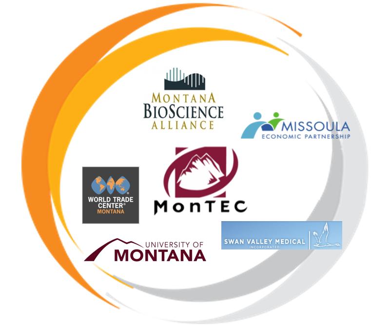 Montana Bioscience Cluster Initiative Organization Cluster